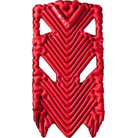 Klymit Inertia X Wave Makuualustat , punainen